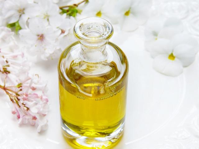 Schöne Haut mit Ölen - Kosmetik Wilmersdorf