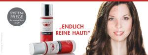Endlich reine Haut mit Dermagico - Akne behandeln Berlin Wilmersdorf
