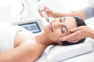 Wilmersdorf - TDA Behandlung mit Hyaluron-Sauerstoff - Kosmetik Wilmersdorf